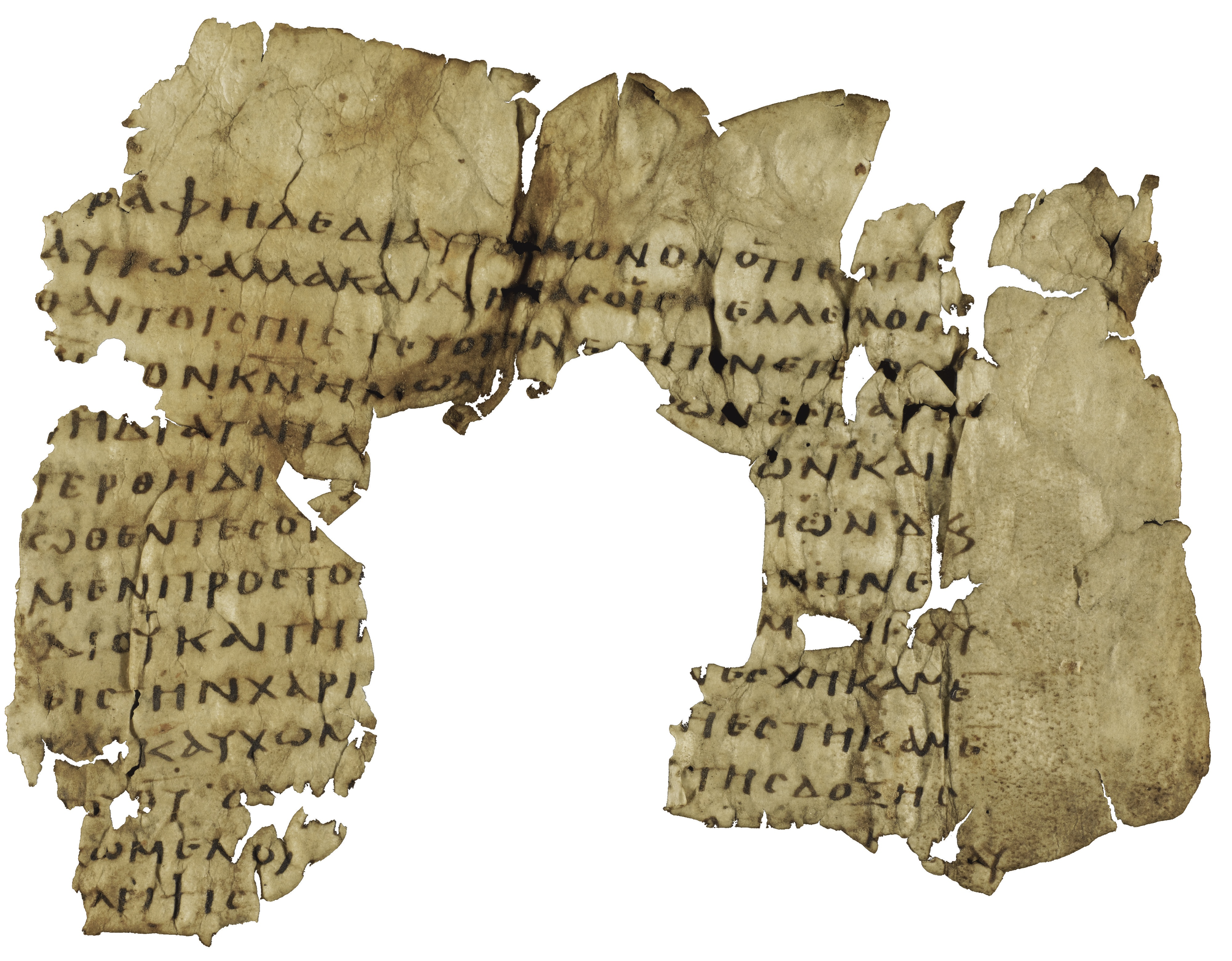 Letter Of Paul To The Romans Chapter